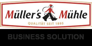 Müller's Mühle Logo